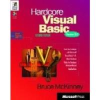 Book Hardcore Visual Basic