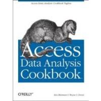 Book Access Data Analysis Cookbook